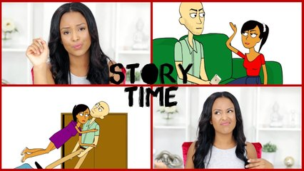 STORYTIME: THE TIME I BEAT UP MY EX BOYFRIEND
