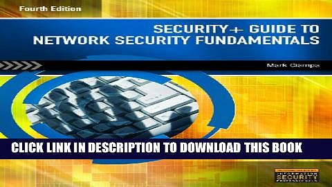 [PDF] Lab Manual for Ciampa s Security+ Guide to Network Security Fundamentals, 4th Full Online