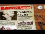 Tarihte Bugün - 23 Ağustos - TRT Avaz