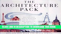 [PDF] The Architecture Pack : A Unique, Three-Dimensional Tour of Architecture over the Centuries