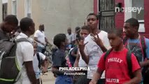 Meek Mill and The Dreamchasers Noisey Raps