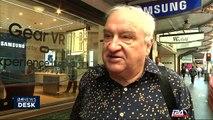 Samsung Galaxy Note 7 owners return their phones in Sydney
