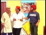 Pathan aya Bhago Zafri Khan Nasir Chinyoti Asif Iqbal | Punjabi Stage Drama Pakistani Mujra Dance