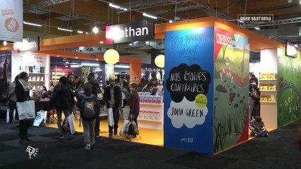 Les nouveautés du 32e Salon du livre 2016 à Montreuil !