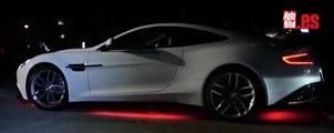 VÍDEO: Lanzamiento del Aston Martin DB11 en Japón ¡a puro drift!