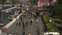Las exportaciones chinas frenan su recuperación y caen un 5,6 % en septiembre