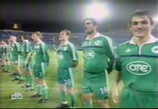 Porto v. Panathinaikos 12.03.2002 Champions League 2001/2002