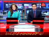 Karachi: CM Sindh chairs PPP's meeting