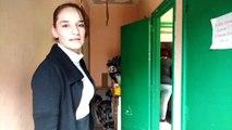 Visite de logements insalubres à Anderlues