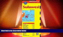 Big Deals  Sulawesi Travel Map Fifth Edition (Periplus Travel Maps)  Full Read Most Wanted