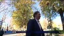 François Morel des Deschiens devient chanteur