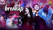 The Breakup Song - Ae Dil Hai Mushkil [2016] FT. Ranbir Kapoor & Anushka Sharma [FULL HD] - (SULEMAN - RECORD)
