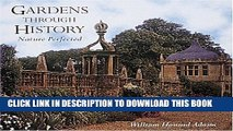 [PDF] Nature Perfected: Gardens Through History: Full Online