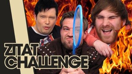 FILMZITAT CHALLENGE 2 - Elektroschocks oder Fame