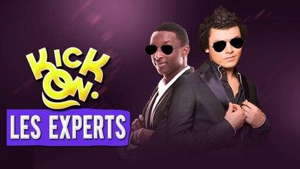 Les Experts - Kick On