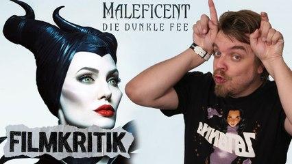 Maleficent - Kann Angelina Jolie noch mehr, außer sich Botox ins Gesicht spritzen? - Kritik