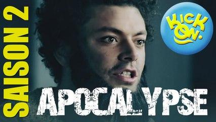 Kick On - APOCALYPSE