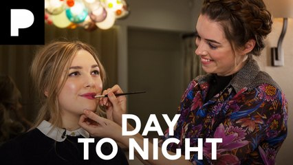 I Covet Thee - Day to Night Makeup look ft. Lisa Potter-Dixon