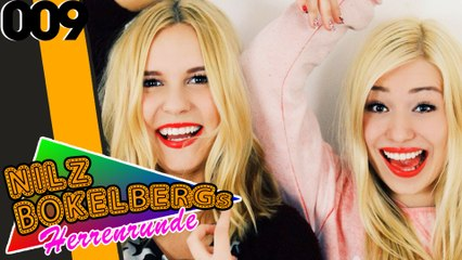 YouTube Deutschland KACKT AB!!! | MrTrashpack RobBubble | NILZ BOKELBERG´s Herrenrunde - EPISODE 9
