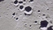 New Moon Craters Occurring Faster Than We Thought