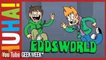 EddsWorld | Les Héros de  l'Animation avec Bing (avec sous-titres)