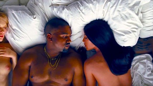 Filtran el vídeo tras el robo a Kim Kardashian