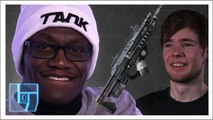 CSG v DanTDM - Call Of Duty: Advanced Warfare Call Out Challenge | Legends of Gaming