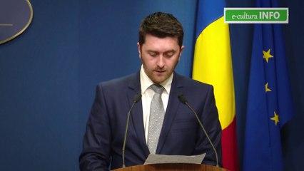 OUG prin care Cumințenia Pământului va fi achiziționată de statul român