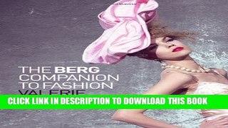 [PDF] The Berg Companion to Fashion Popular Colection