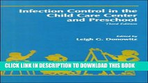 [PDF] Infection Control in the Child Care Center and Preschool Popular Colection