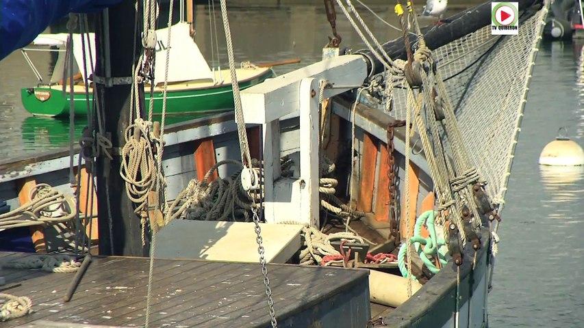 La Trinité-sur-mer: Le Paradis des voiliers - Bretagne Télé