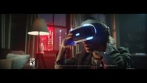 PlayStation VR avec STAR WARS Battlefront Rogue One - X-wing VR Mission :30