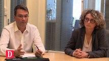 Election chambre des métiers Haute-Garonne : les programmes de Véronique Fontan et Pascal Bellocq