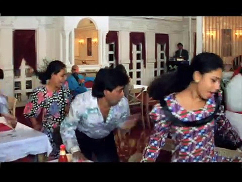 Comedy Scenes | Hindi Comedy Movies | Govinda Catch Criminals | Gambler | Hindi Movies