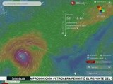 Huracán Nicole crece a categoría 4 y se acerca a las islas Bermudas