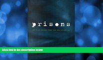 different   Crime and Justice, Volume 26: Prisons (Crime and Justice: A Review of Research)