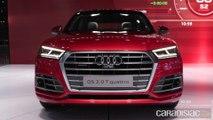 Découverte Audi Q5