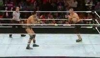JOHN CENA VS ROB VAN DAM WWE ECW ONE NIGHT STAND 2008 FULL