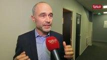 """Gilles Boyer : """" C'est la 1ère fois qu'Alain Juppé doit négocier un moment comme celui là"""""""