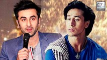 Ranbir Kapoor Takes DIG At Tiger Shroff