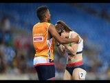 Athletics | Women's 200m - T11 Final | Rio Paralympic Games