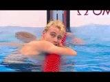 Swimming | Men's 100m Backstroke S8 final | Rio 2016 Paralympic Games