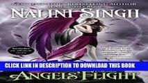 [PDF] Angels  Flight: A Guild Hunter Collection (A Guild Hunter Novel) Popular Online