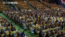 António Guterres als neuer UNO-Generalsekretär bestätigt
