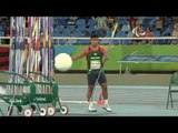 Athletics | Men's Javelin - F46 Final | Rio 2016 Paralympic Games