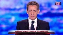 "Nicolas Sarkozy : ""François Hollande salit la fonction présidentielle"""