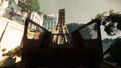 Dishonored 2 – Découvrez les missions épiques à thème de Dishonored 2