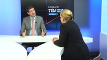 Le Grand Témoin : Nicolas Théry, président du Crédit Mutuel