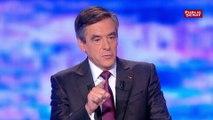 """François Fillon: """"Jouyet est un menteur, Hollande un manipulateur"""""""