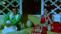 Hum Tujhe Dhoondh Lenge - Dev Anand, Asha Parekh, Mahal Song